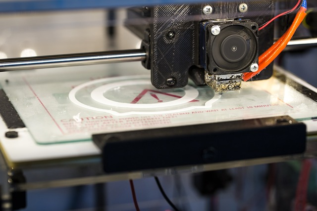 tiskanje na 3d tiskalnik